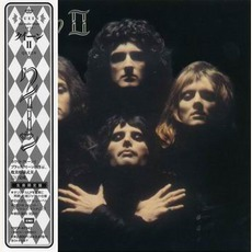 Queen II (2004. Japan Remastered)