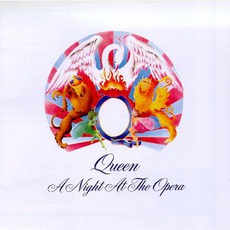 A Night at the Opera (2000. Remastered by Steve Hoffman) mp3 Album by Queen