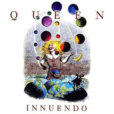 Innuendo (Original) mp3 Album by Queen