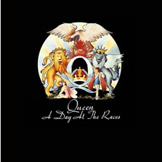 A Day At The Races mp3 Album by Queen