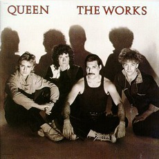 The Works (1994. Digital Remaster) mp3 Album by Queen