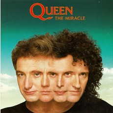 The Miracle mp3 Album by Queen