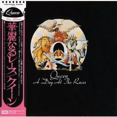 A Day at the Races (2004. Japan Remastered) mp3 Album by Queen