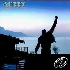 Made in Heaven (2001. Japan Remastered) mp3 Album by Queen