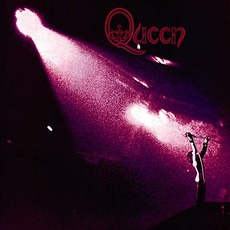 Queen (1994. Digital Remaster) mp3 Album by Queen