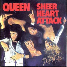 Sheer Heart Attack (2001. Japan Remastered) mp3 Album by Queen