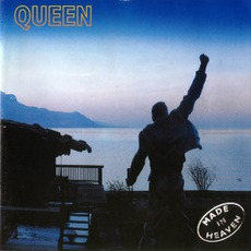 Made in Heaven mp3 Album by Queen
