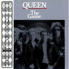 The Game (2001. Japan Remastered) mp3 Album by Queen