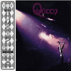 Queen (2004. Japan Remastered) mp3 Album by Queen