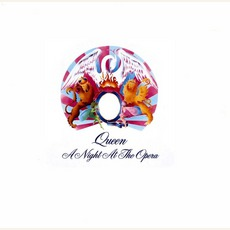 A Night at the Opera mp3 Album by Queen