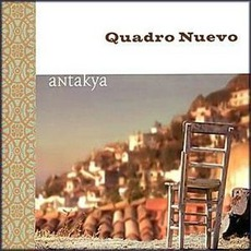 Antakya mp3 Album by Quadro Nuevo