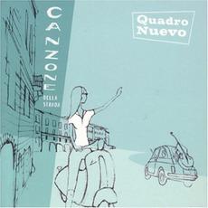 Canzone Della Strada mp3 Album by Quadro Nuevo