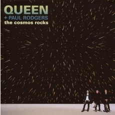 The Cosmos Rocks mp3 Album by Queen + Paul Rodgers