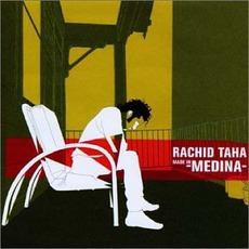 Made In Medina mp3 Album by Rachid Taha