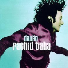 Diwan mp3 Album by Rachid Taha