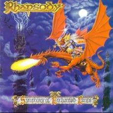 Symphony of Enchanted Lands mp3 Album by Rhapsody
