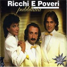 Pubblicita mp3 Album by Ricchi e Poveri