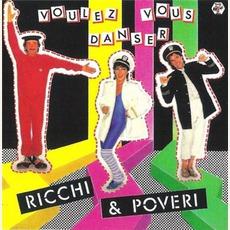Voulez Vous Dancer mp3 Album by Ricchi e Poveri