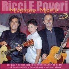 Mamma Maria mp3 Album by Ricchi e Poveri
