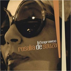 D'Improvviso mp3 Album by Rosalia De Souza