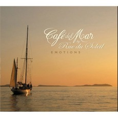 Emotions mp3 Album by Rue Du Soleil
