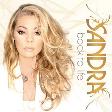 Back To Life mp3 Album by Sandra