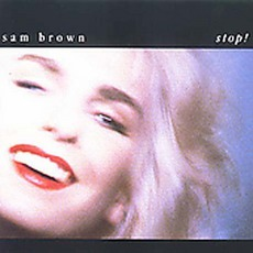 Stop! mp3 Album by Sam Brown