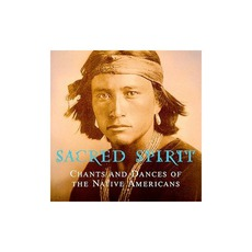 Chants And Dances Of The Nativ mp3 Album by Sacred Spirit