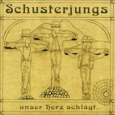 Unser Herz schägt mp3 Album by Schusterjungs
