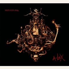 A-Lex mp3 Album by Sepultura
