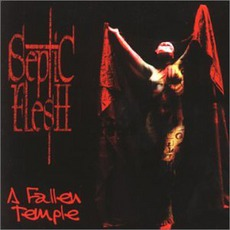 A Fallen Temple mp3 Album by Septic Flesh