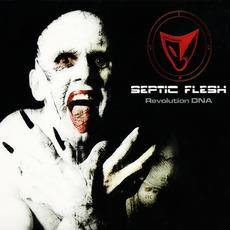 Revolution DNA mp3 Album by Septic Flesh
