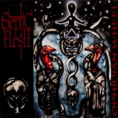 Ophidian Wheel mp3 Album by Septic Flesh