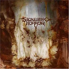 When Landscapes Bleed Backwards mp3 Album by Sickening Horror