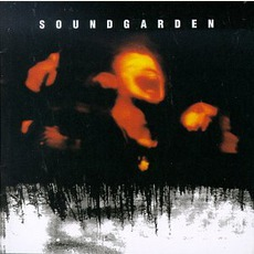 Superunknown mp3 Album by Soundgarden