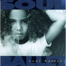 Soul Ballet mp3 Album by Soul Ballet