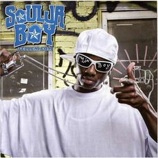Souljaboytellem.Com mp3 Album by Soulja Boy Tell 'Em
