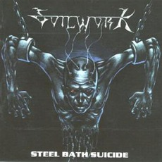 Steelbath Suicide mp3 Album by Soilwork