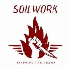 Stabbing the Drama mp3 Album by Soilwork