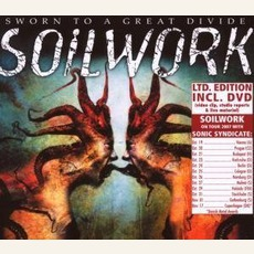 Sworn to a Great Divide mp3 Album by Soilwork