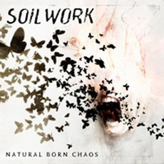 Natural Born Chaos mp3 Album by Soilwork