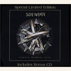 Figure Number Five mp3 Album by Soilwork