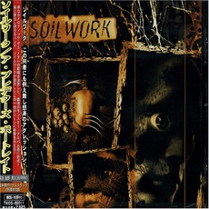 A Predator's Portrait mp3 Album by Soilwork