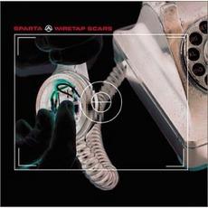 Wiretap Scars mp3 Album by Sparta