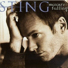 Mercury Falling mp3 Album by Sting