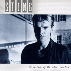 The Dream Of The Blue Turtles mp3 Album by Sting
