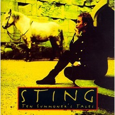 Ten Summoner's Tales mp3 Album by Sting