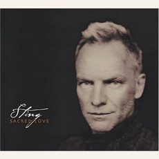 Sacred Love mp3 Album by Sting