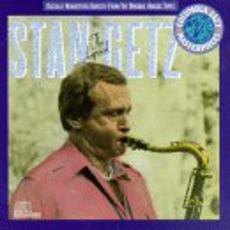 The Lyrical Stan Getz mp3 Album by Stan Getz