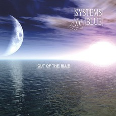 Out Of The Blue mp3 Album by Systems In Blue